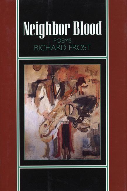 Neighbor Blood: Poems als Taschenbuch