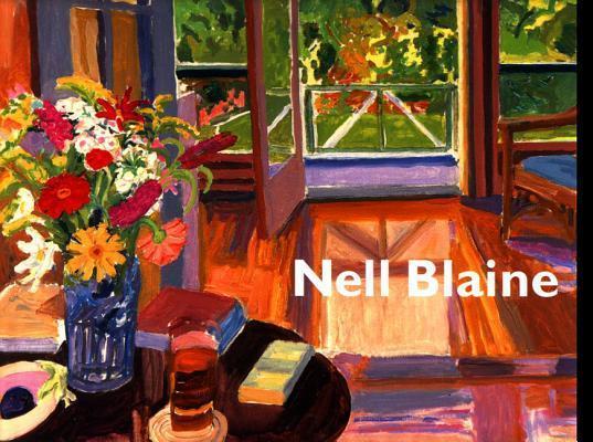 Nell Blaine als Buch