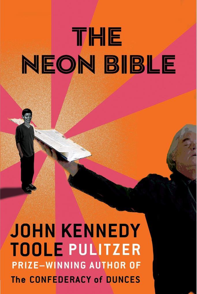 The Neon Bible als Taschenbuch