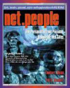 Net.People: The Personalities and Passions Behind the Web Sites als Taschenbuch