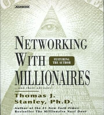 Networking with Millionnaires als Hörbuch