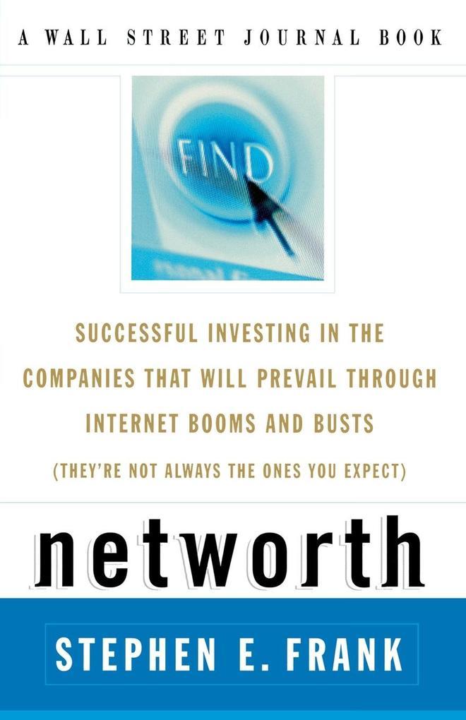 Networth als Taschenbuch