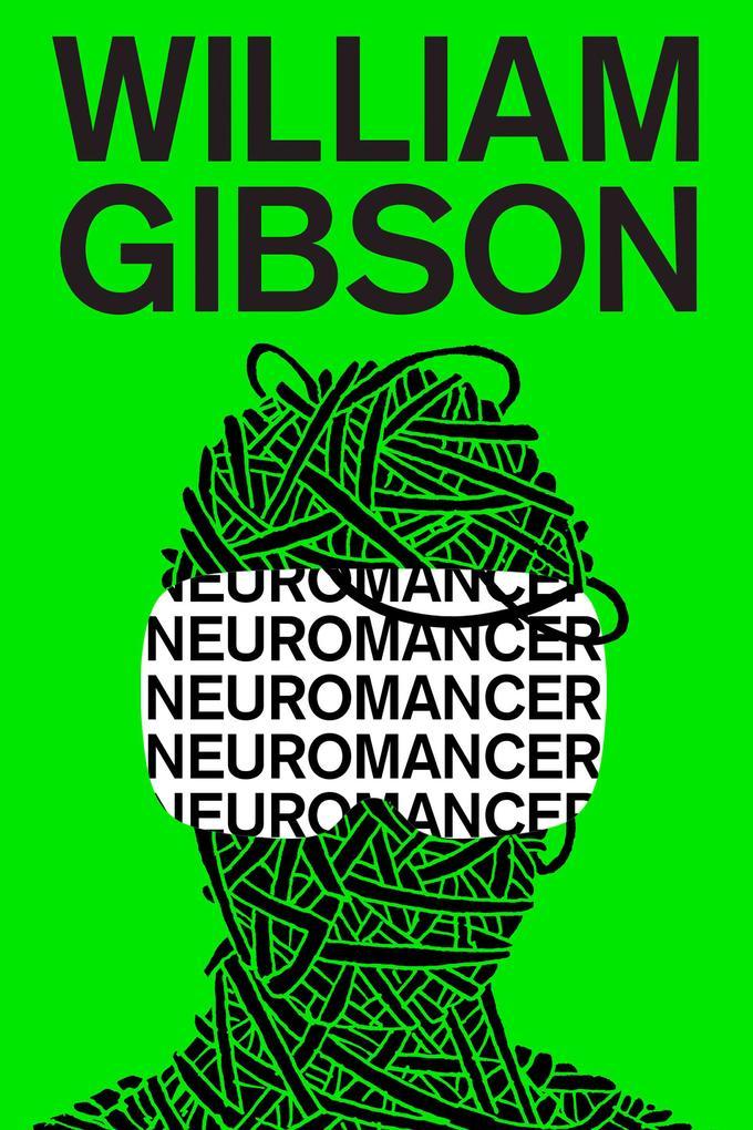 Neuromancer als Taschenbuch