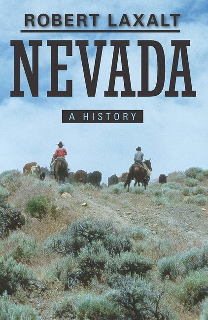 Nevada: A History als Taschenbuch