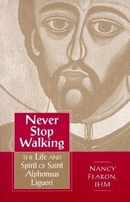 Never Stop Walking: als Taschenbuch