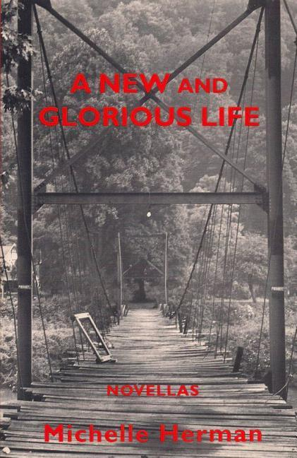 A New and Glorious Life als Taschenbuch