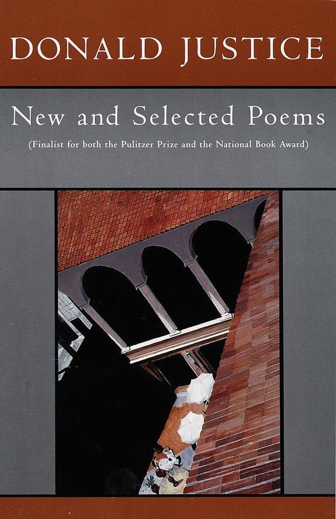 New & Selected Poems als Taschenbuch