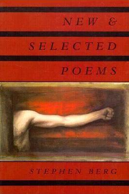 New & Selected Poems als Taschenbuch
