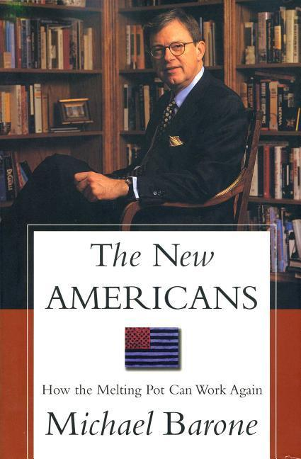 The New Americans: How the Melting Pot Can Work Again als Buch