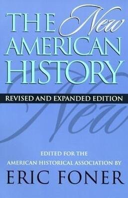 The New American History als Taschenbuch