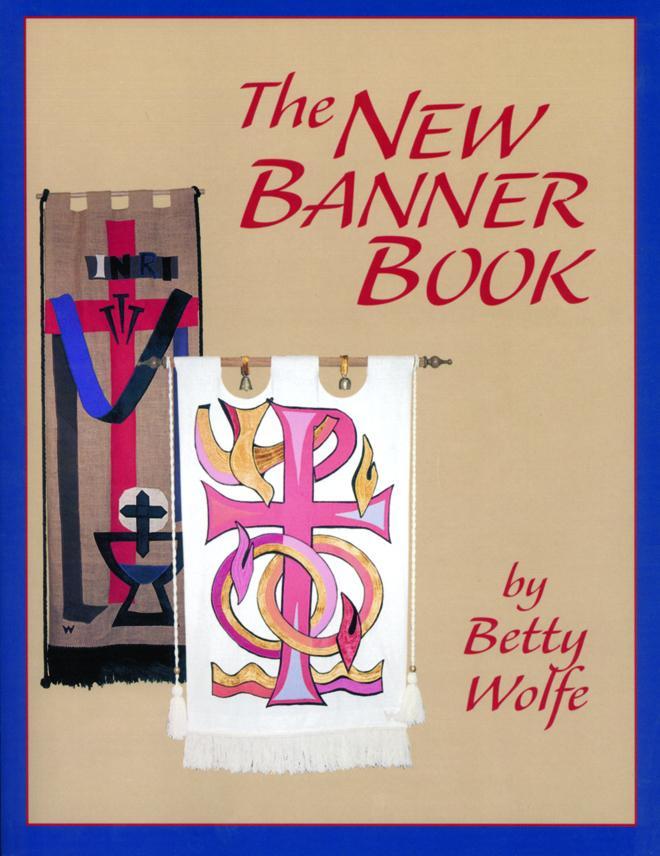 New Banner Book als Taschenbuch