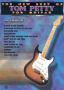 New Best of Tom Petty for Guitar als Taschenbuch