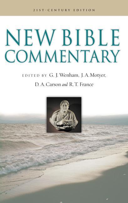 New Bible Commentary als Buch