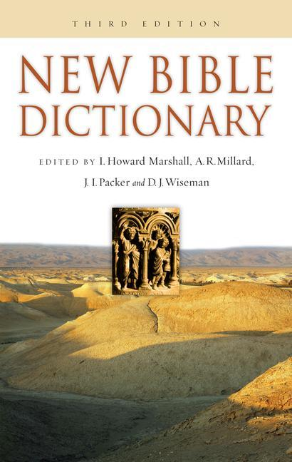 New Bible Dictionary: Over 100 Christian Groups Clearly & Concisely Defined als Buch