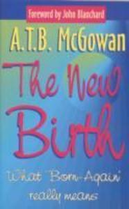 The New Birth als Taschenbuch