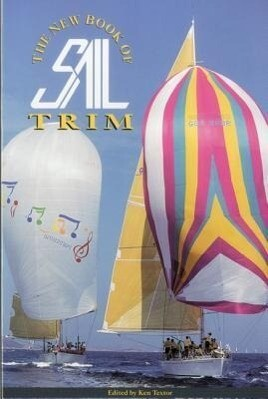 The New Book of Sail Trim als Taschenbuch