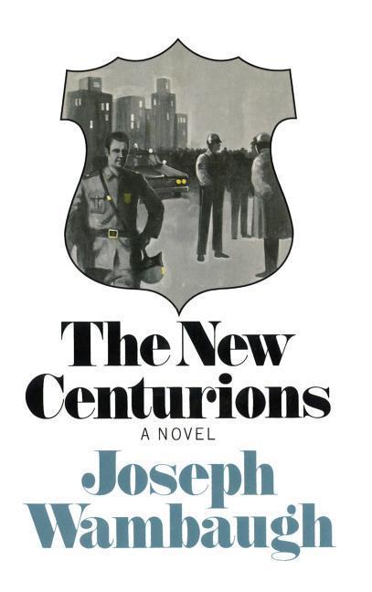 The New Centurions als Buch