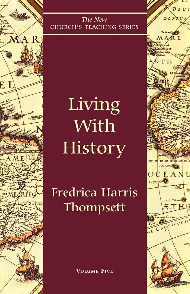 Living with History als Taschenbuch