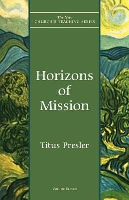 Horizons of Mission als Buch
