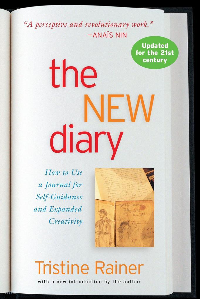 The New Diary als Taschenbuch