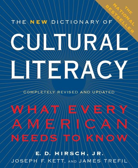The New Dictionary of Cultural Literacy als Buch