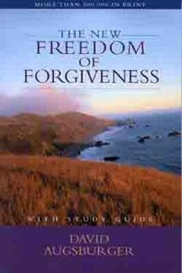 The New Freedom of Forgiveness als Taschenbuch