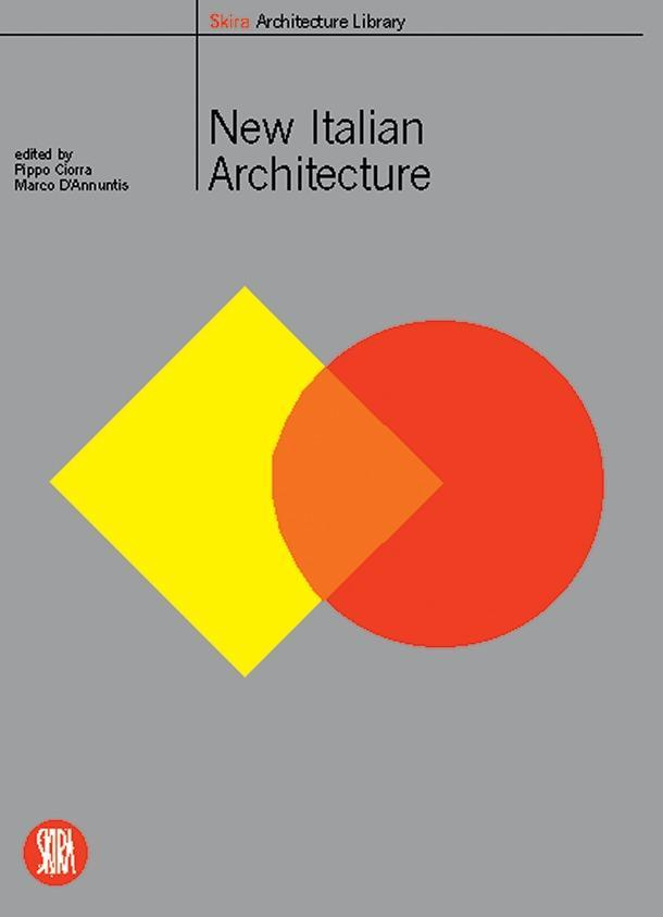 New Italian Architecture: Italian Landscapes Between Architecture and Photography als Taschenbuch
