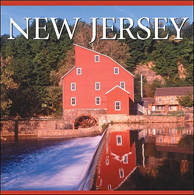 New Jersey als Buch
