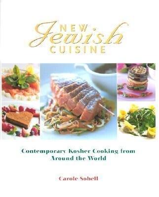 New Jewish Cuisine als Buch