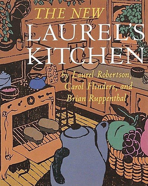 The New Laurel's Kitchen als Taschenbuch