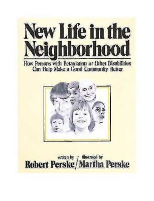 New Life in the Neighborhood als Taschenbuch