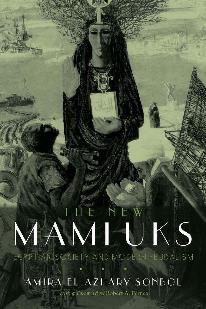 New Mamluks als Taschenbuch