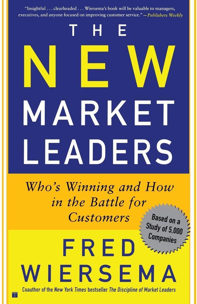 The New Market Leaders als Taschenbuch