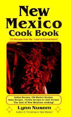 New Mexico Cookbook als Taschenbuch