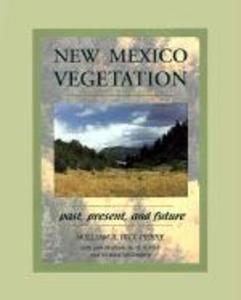 New Mexico Vegetation: Past, Present, and Future als Taschenbuch
