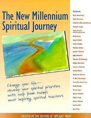 New Millennium Spiritual Journey als Taschenbuch