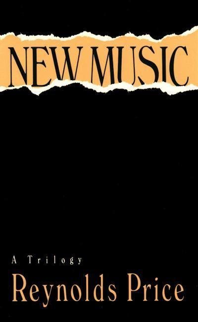 New Music: A Trilogy als Taschenbuch