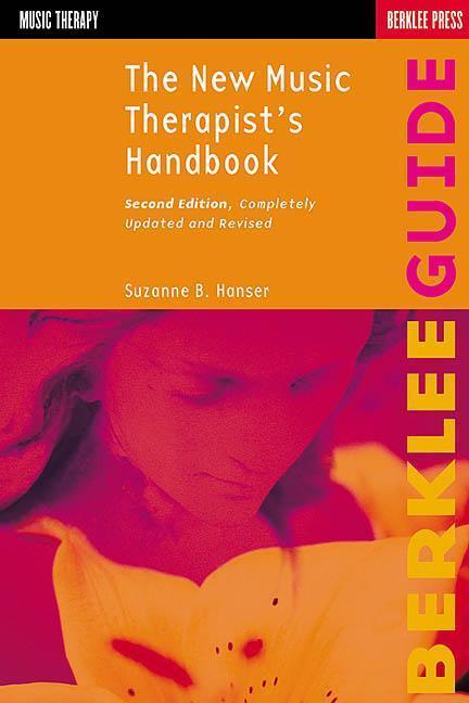 The New Music Therapist's Handbook als Taschenbuch