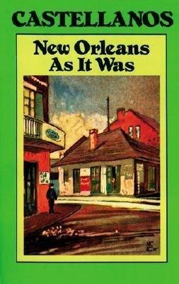 New Orleans as It Was als Taschenbuch