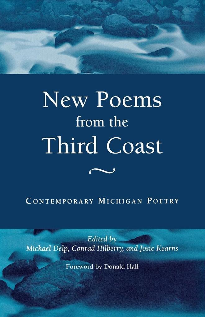 New Poems from the Third Coast als Taschenbuch