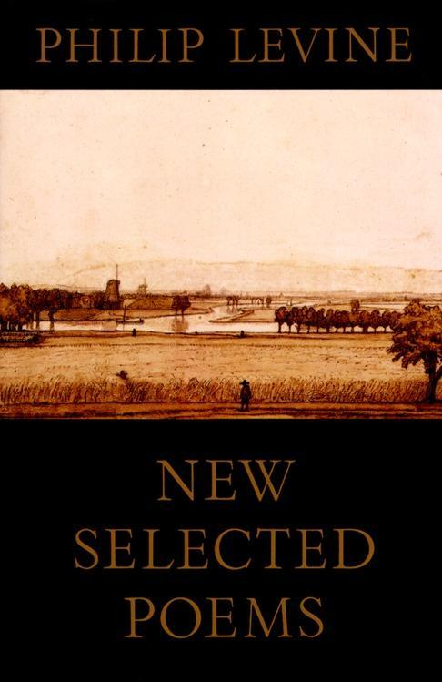 New Selected Poems als Taschenbuch