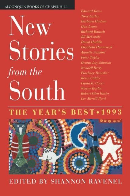 New Stories from the South 1993 als Taschenbuch