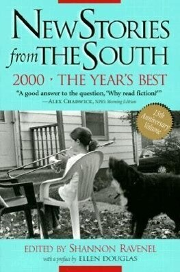New Stories from the South: The Year's Best als Taschenbuch