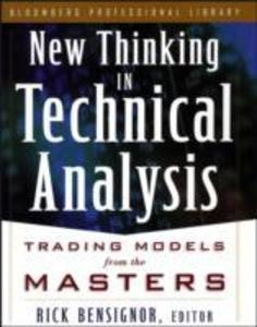 New Thinking in Technical Analysis als Buch