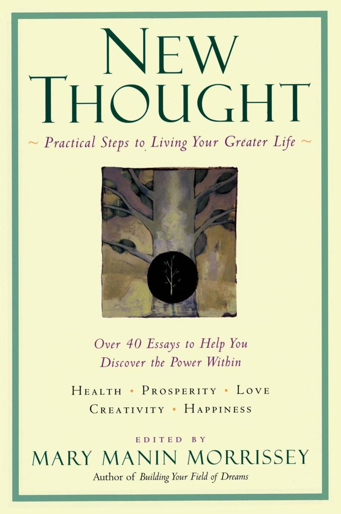 New Thought Pa: A Practial Spirituality [A New Consciousness Reader] als Taschenbuch
