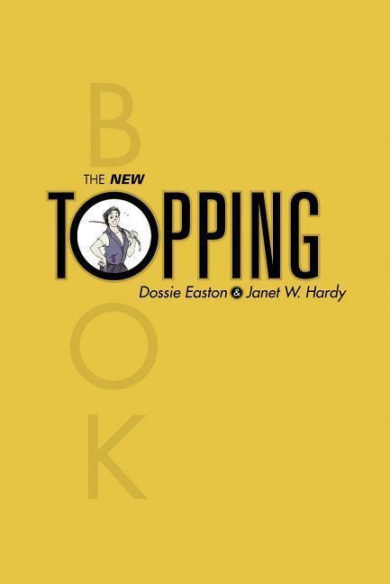 The New Topping Book als Taschenbuch