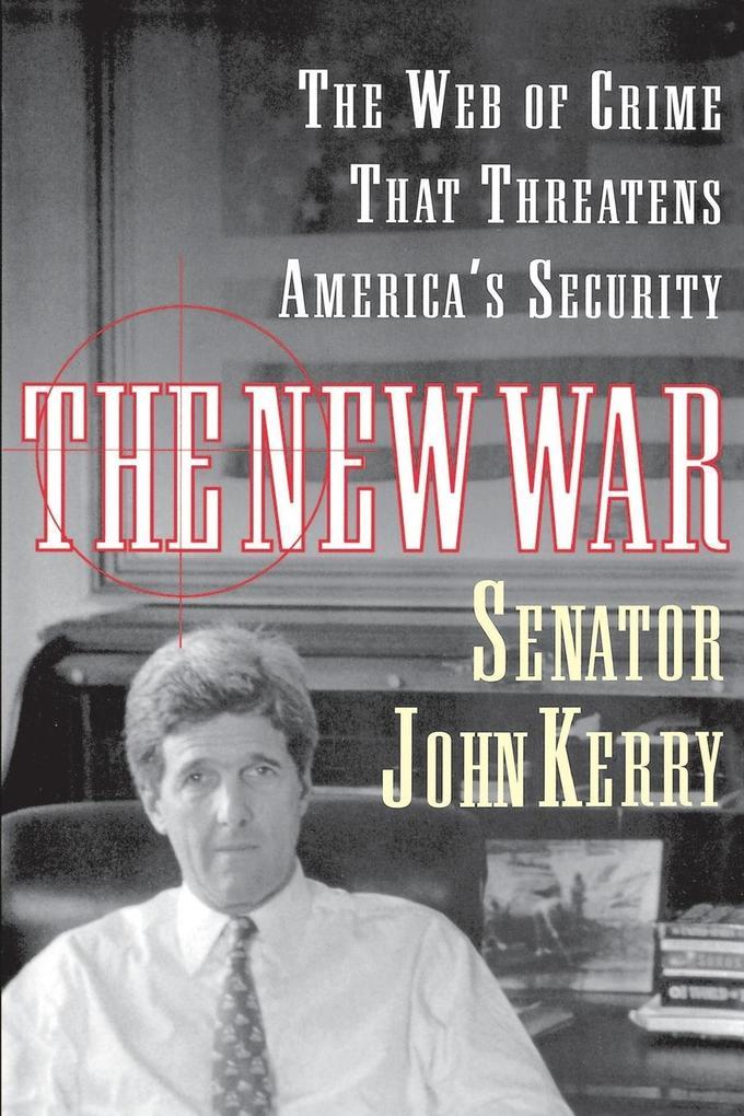 The New War als Taschenbuch