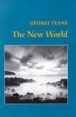 The New World als Taschenbuch