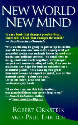 New World New Mind: Moving Toward Conscious Evolution als Taschenbuch