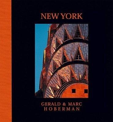 New York als Buch
